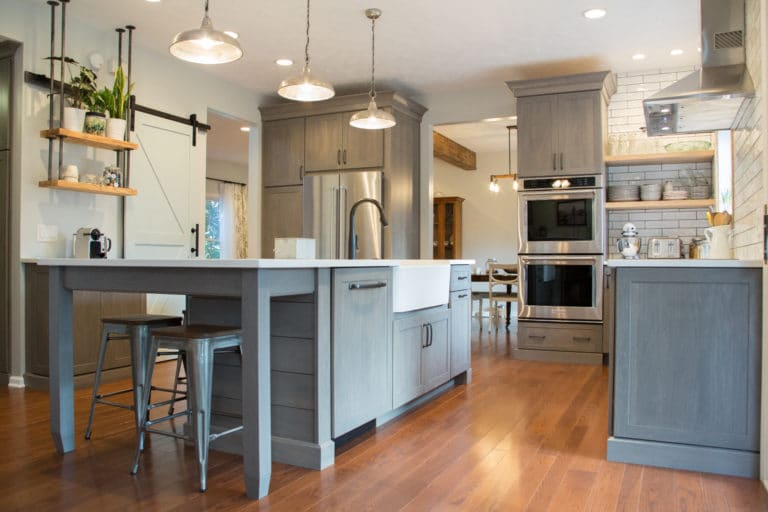 farmhouse kitchen contractors