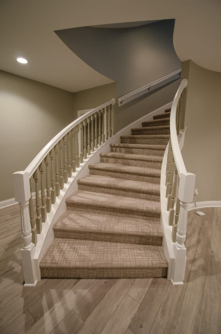 basement finishing Indianapolis