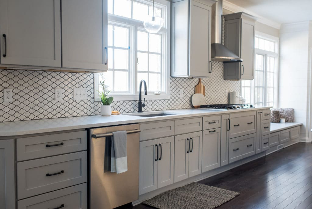 kitchen designers Noblesville IN