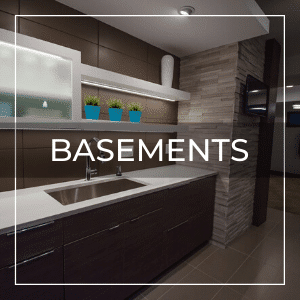basement remodelers Fishers IN