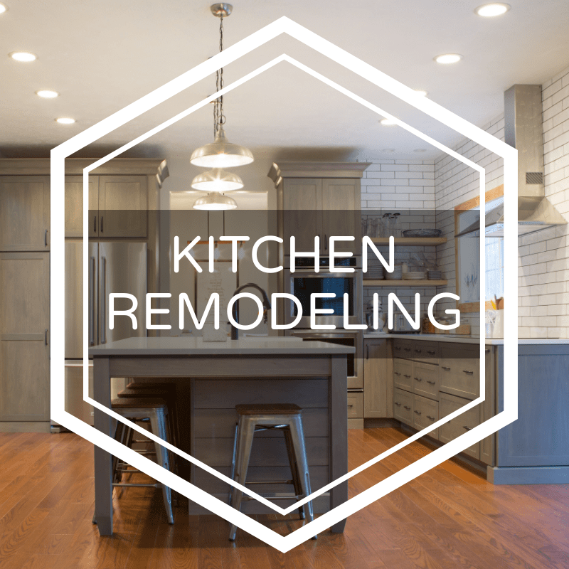 Nicholas Design Build kitchen remodeling Indianapolis