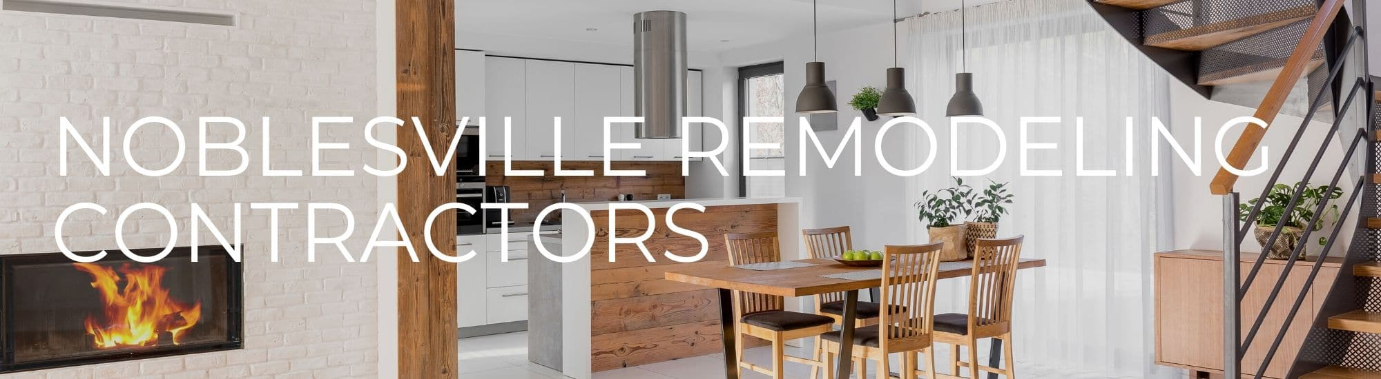 noblesville remodeling contractors