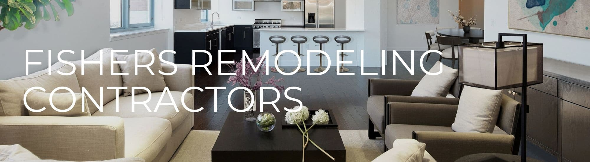 fishers remodeling contractors