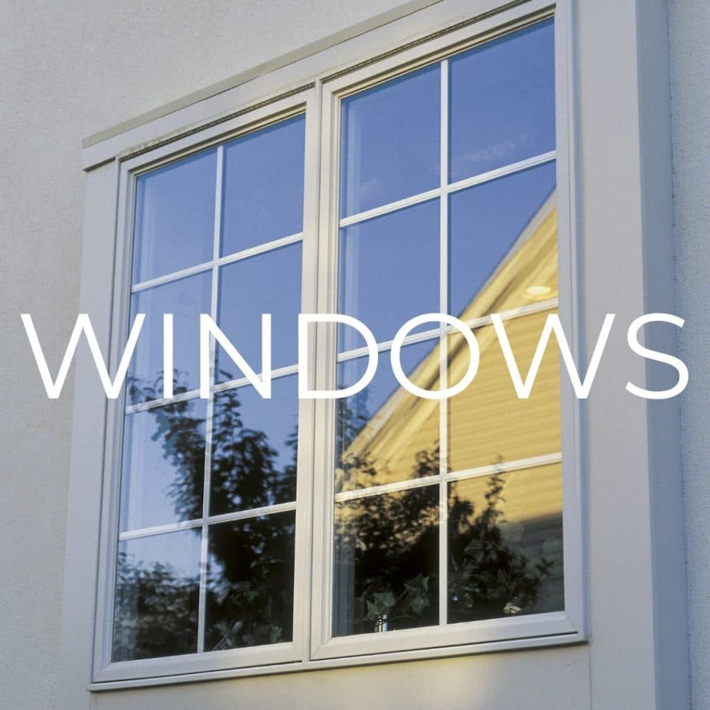 window repair Indianapolis