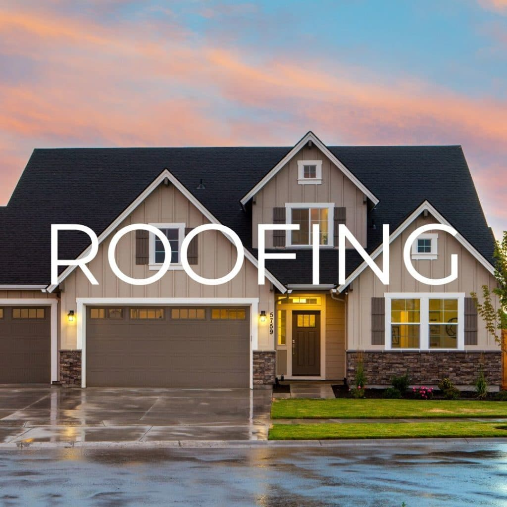 roofing repair Indianapolis