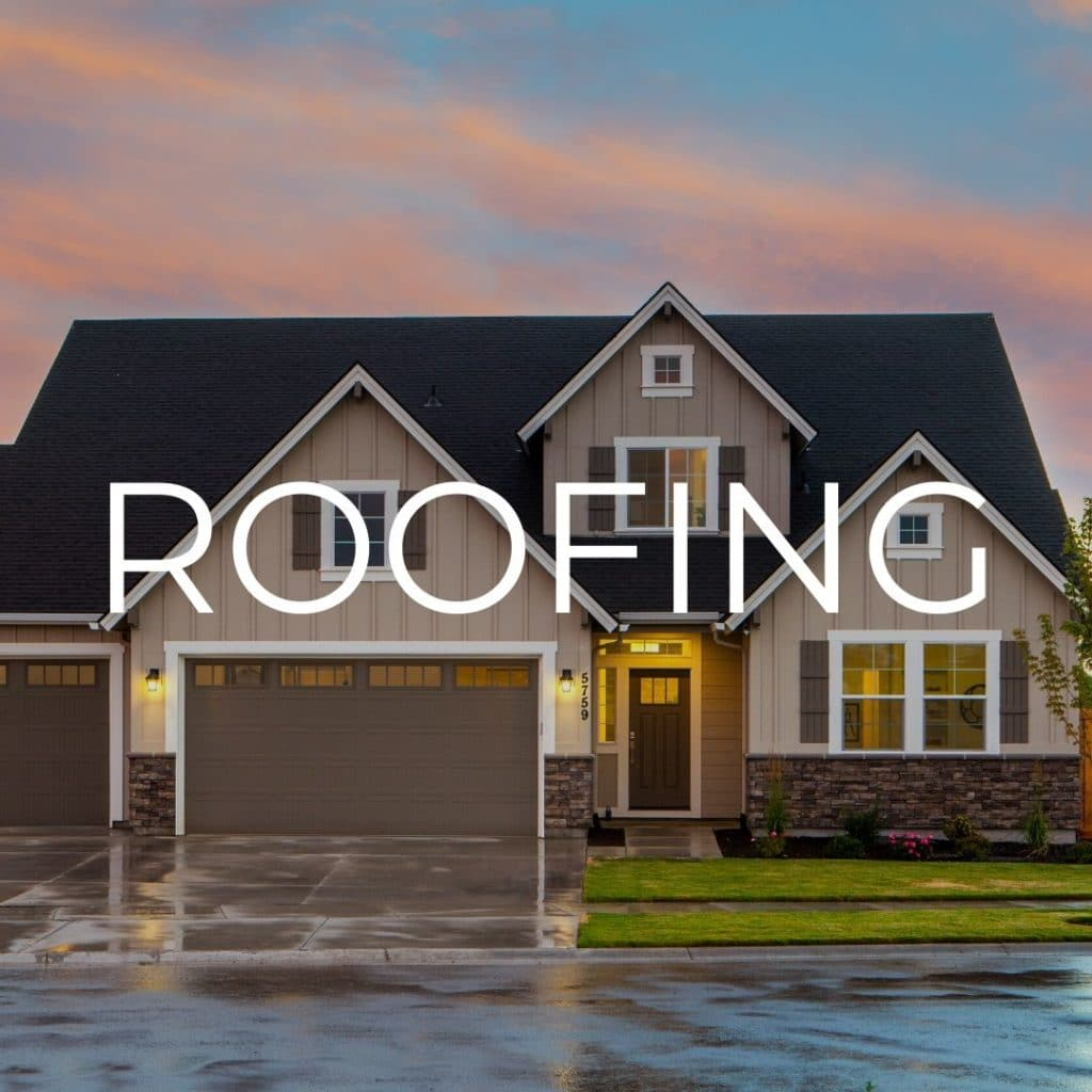 roofing contractors Indiana