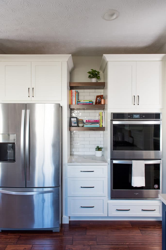 kitchen contractors Fishers Indiana