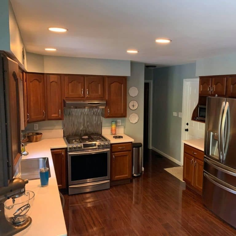 medium kitchen remodel cost