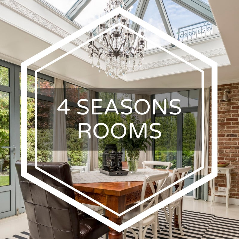 4 seasons room contractors