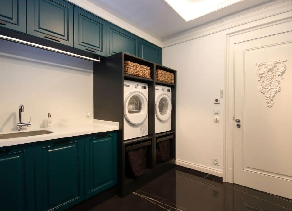 laundry room remodelers Fishers IN