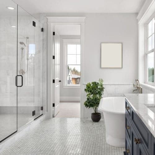 home value and bathroom remodeling