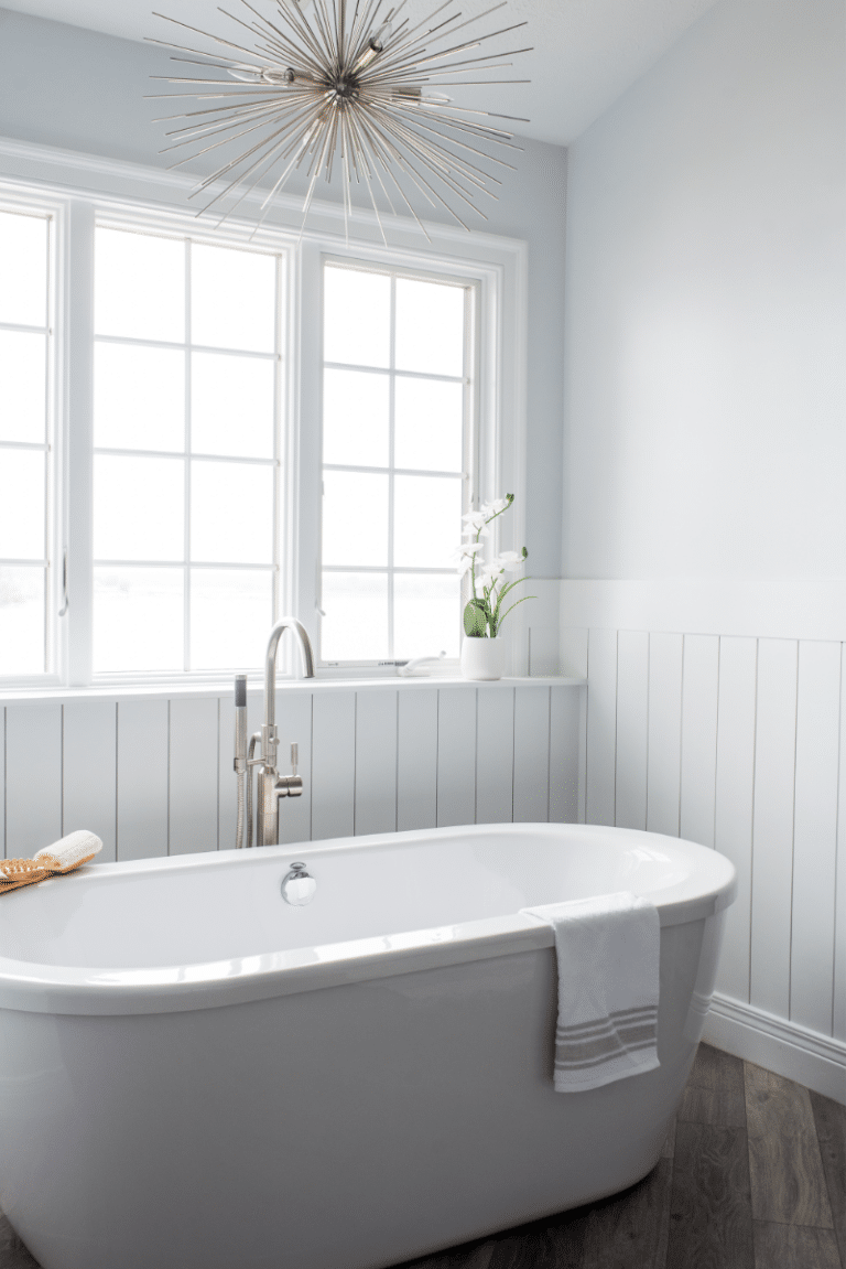 Bathroom remodeling in Indiana