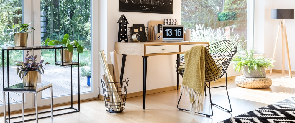 home office remodeling contractors